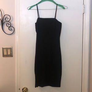 NWT Black Dress Size Small